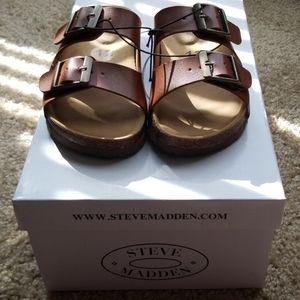 Steve Madden BHarpoon sandals
